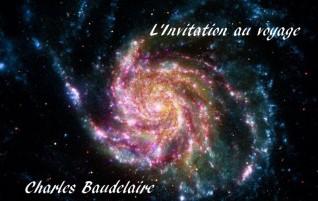 L'invitation au voyage – Les Fleurs du mal – Charles Baudelaire