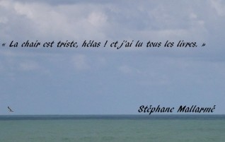 Brise marine – Poésies – Stéphane Mallarmé