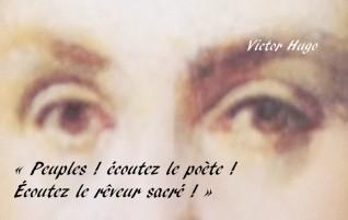 Fonction du poète – Les Rayons et les ombres – Victor Hugo