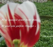 Art poétique – Jadis et Naguère – Paul Verlaine