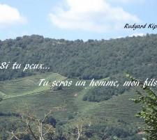 Si… – Rudyard Kipling