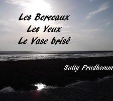Trois poèmes de Sully Prudhomme